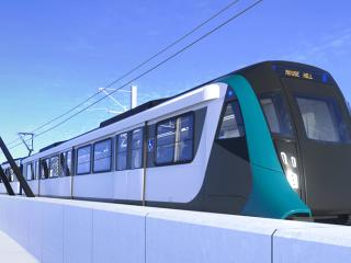Driverless Passenger Trains Set To Make Tracks