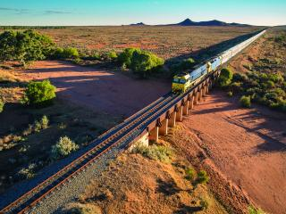Introducing The Great Southern: Australia's Newest Rail Journey